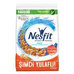 Nestle Nesfit Sade Tam Tahıl ve Pirinç Gevreği 420 gr