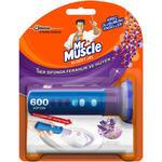 Mr. Muscle Klozet Jel Lavanta Tuvalet Temizleyici 38 gr