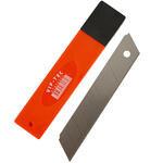 Vip-Tec VT875000 Profesyonel Maket Bıçağı / Falçata Yedeği Büyük Boy 10'lu Tüp