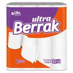 Berrak Ultra Tuvalet Kağıdı 32'li Paket