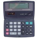 Casio SL-200TE Cep Tipi Hesap Makinesi 8 Haneli