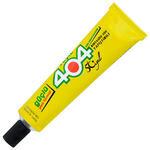 404 Kırtasiye Tipi Sıvı Yapıştırıcı Solventsiz 19 gr