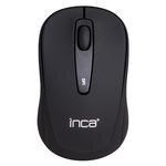 Inca IWM-331RS Sessiz Kablosuz Mouse Siyah