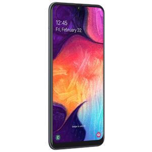 Samsung Galaxy A505 A50 64 GB Cep Telefonu Siyah