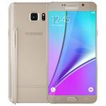 Yenilenmiş Samsung Galaxy N920C Note 5 32 GB Cep Telefonu Altın