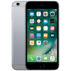 Yenilenmiş Apple iPhone 6S Plus 16 GB Cep Telefonu Space Gray (Uzay Gri)
