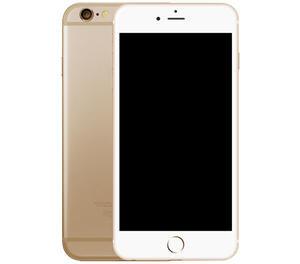 Yenilenmiş Apple iPhone 6 16 GB Cep Telefonu Gold (Altın)