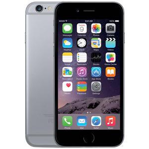 Yenilenmiş Apple iPhone 6 Plus 16 GB Cep Telefonu Space Grey (Uzay Gri)
