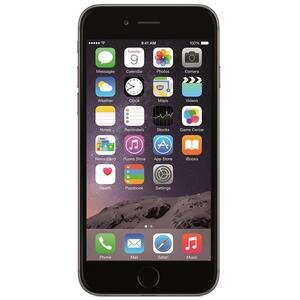 Yenilenmiş Apple iPhone 6S 16 GB Cep Telefonu Space Gray (Uzay Gri)