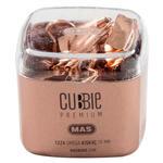 Mas 1324 Cubbie Premium Rose Gold Kıskaç 19 mm 5'li Paket