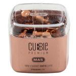 Mas 1312 Cubbie Premium Rose Gold Harita Çivisi 25'li Kutu