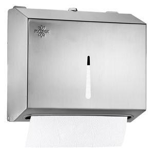 Rulopak R-1304 K2 Z Katlama Havlu Dispenseri Metal 200'lü