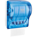 Rulopak R-1350 Auto Cut Kağıt Havlu Makinesi Transparan Mavi