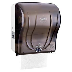 Rulopak R-1301 Sensörlü Kağıt Havlu Makinesi 21 cm Füme