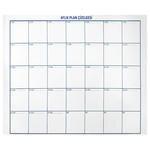 Panda Magic Chart Kağıt 1 Rulo Aylık Planlayıcı 110 cm x 100 cm