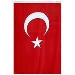 Buket BKT-106 Türk Bayrağı 70 cm x 105 cm