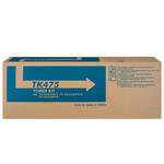 Fragile Kyocera TK-475 Siyah Muadil Toner