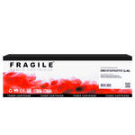 Fragile Canon CRG-737 Siyah Muadil Toner Çipli