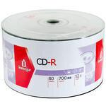 Iomega ICSP50 CD-R 52X 700 MB 50'li Paket