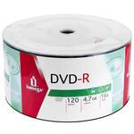 Iomega IDSP50M DVD-R 16X 4.7 GB 50'li Paket