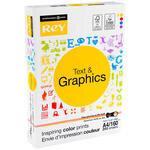 IP Reytex A4 Beyaz Fotokopi Kağıdı 160 gr 1 Paket (250 sayfa)