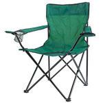 Sunlife Katlanabilir Kamp Sandalyesi Yeşil