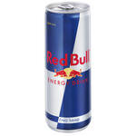 Red Bull Enerji İçeceği Kutu 250 ml