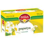 Doğuş Bitki Çayı Papatya 20'li Paket