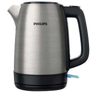 Philips HD9350/90 Daily Collection Inox Kablosuz Su Isıtıcı Kettle 1,7 lt
