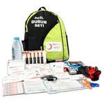 Firstplus FP09.102 Deprem ve Afet İlk Yardım Çantası