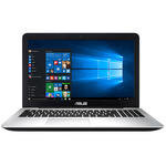 "Asus X555QG-XX201 AMD A12-9720P 8 GB 1 TB HDD 15.6"" Freedos Notebook"