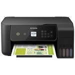 Epson L3160 Çok Fonksiyonlu Mürekkep Tanklı Renkli Yazıcı
