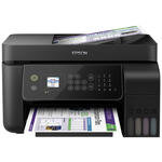 Epson L5190 Çok Fonksiyonlu Mürekkep Tanklı Renkli Yazıcı