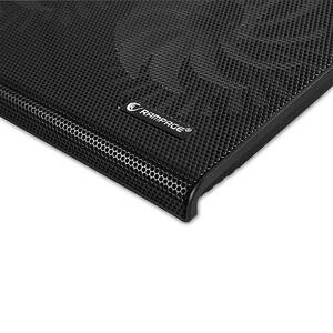 Addison Rampage AD-RC2 Çift Fanlı Notebook Soğutucu