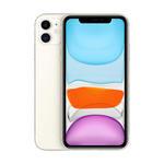 Apple iPhone 11 64 GB Cep Telefonu White (Beyaz)