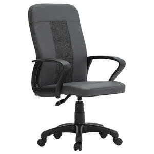 Avansas Comfort 6180 G Yönetici Koltuğu Siyah