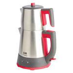 CVS DN 1511 Demleme Inox Elektrikli Çay Makinesi