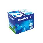 Double A A4 Fotokopi Kağıdı 80 gr 1 Koli (5 Paket)