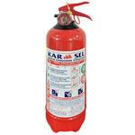 Autokit FA1-023 Yangın Söndürücü 1 kg