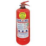 Autokit FA1-024 Yangın Söndürücü 2 kg