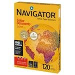 Navigator A3 Beyaz Fotokopi Kağıdı 120 gr 1 Paket (500 sayfa)