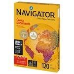 Navigator A4 Beyaz Fotokopi Kağıdı 120 gr 1 Paket (250 sayfa)