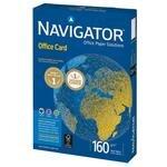 Navigator A4 Beyaz Fotokopi Kağıdı 160 gr 1 Paket (250 sayfa)