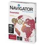 Navigator A4 Beyaz Fotokopi Kağıdı 100 gr 1 Paket (500 sayfa)