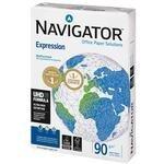 Navigator A3 Beyaz Fotokopi Kağıdı 90 gr 1 Paket (500 sayfa)