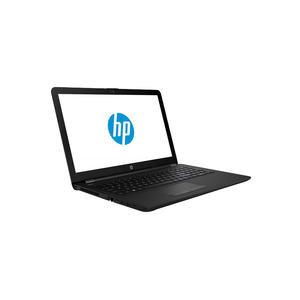 "HP 15-BS153NT i3 4 GB 1 TB HDD 15.6"" Windows 10 Home Notebook 4UK80EA"